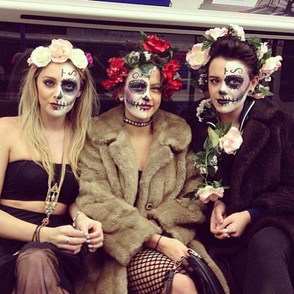 Blázni v londýnskom metre